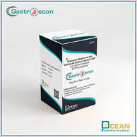 Gastroscan Injection