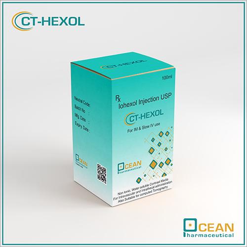 CT- Hexol