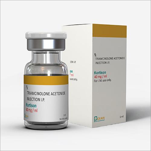 Kortison 40mg/ml