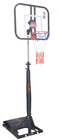PROBASKY -PORTABLE BASKETBALL UNIT