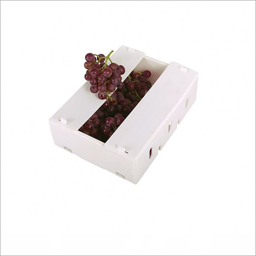 Fruit Corrugated Box