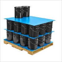 Industrial Plastic Layer Pad