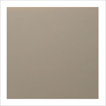 Brown Solid Surface