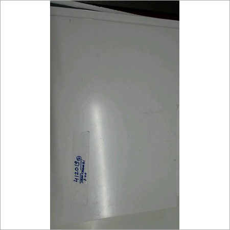 White Sparkle Solid Surface
