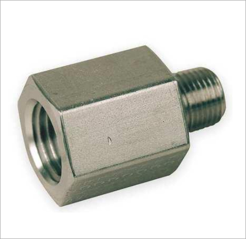 Adapter and Reducer