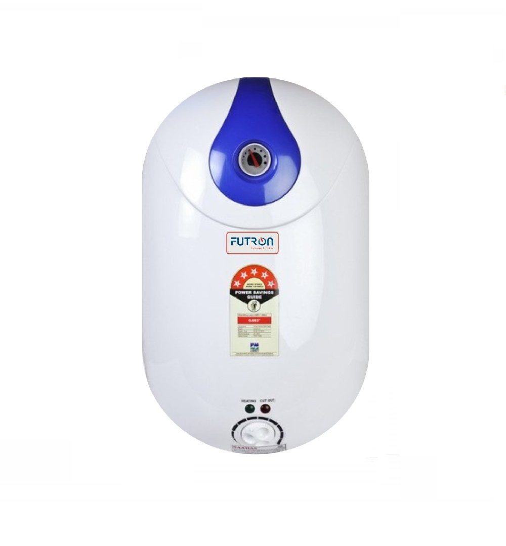 Abs Body Geyser 15 Litre