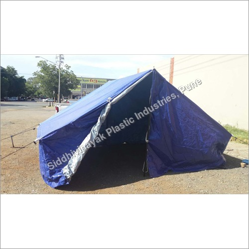 Relief And Work Site Tent