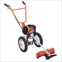 Wheel Brush Cutter