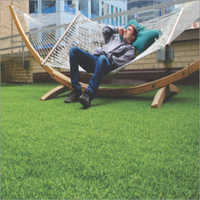 Artificial Balcony Grass