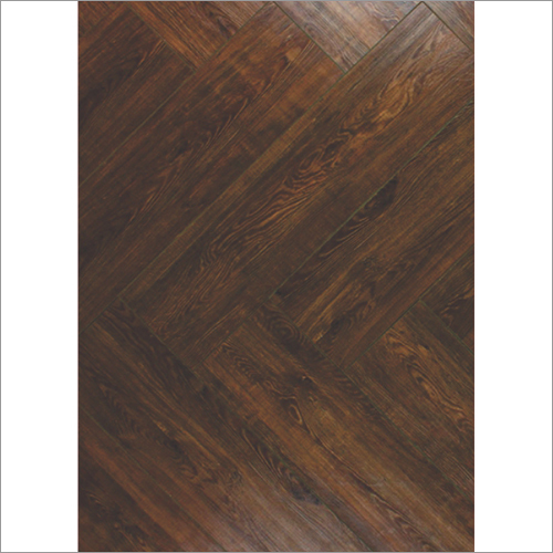 Harringbone Parquet Wooden Flooring