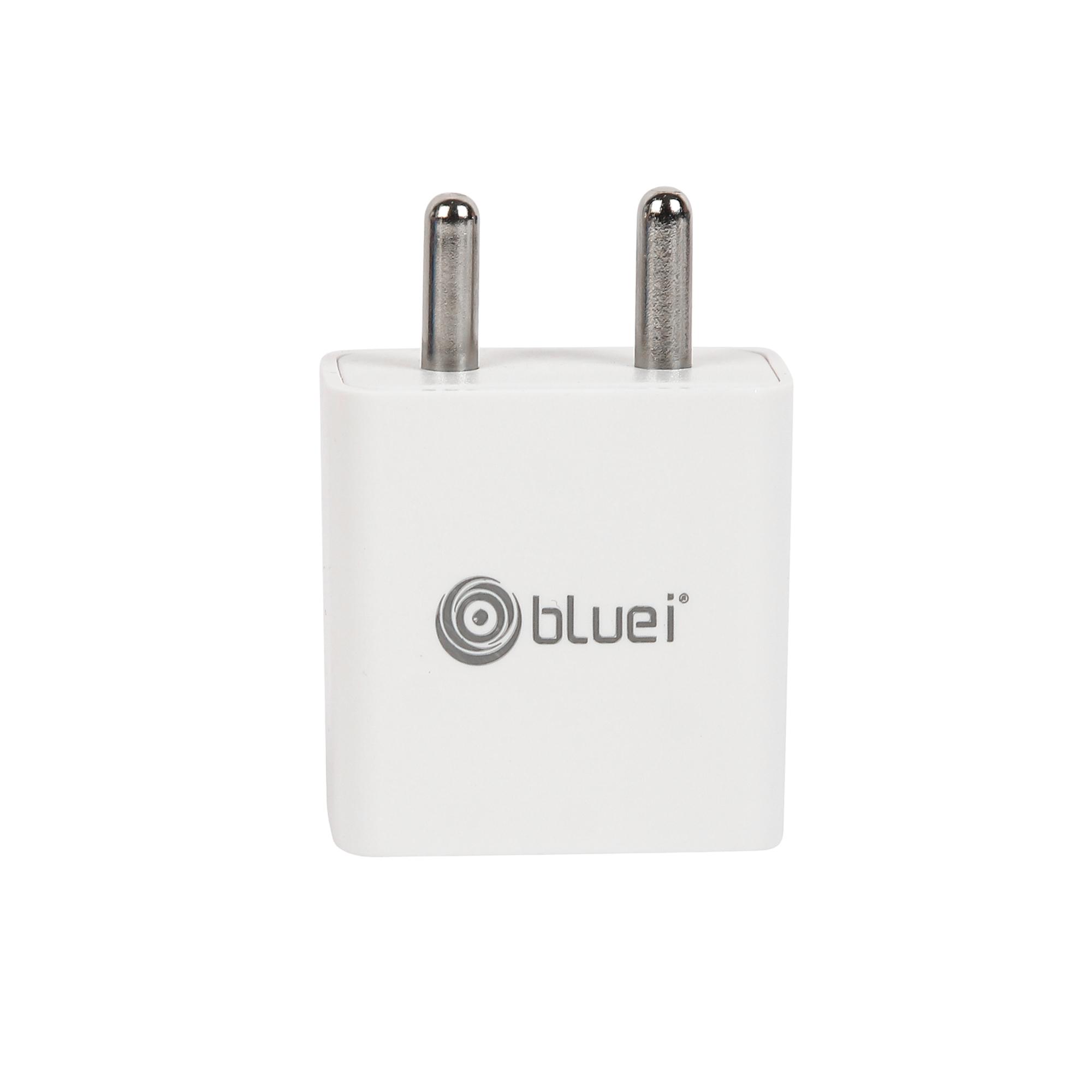 Bluei Ta-01 1.8a Single Usb Travel Charger