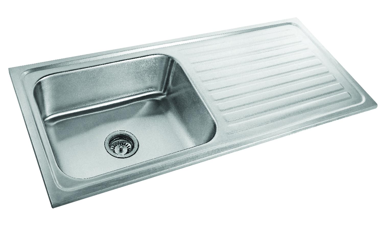 Steel Kitchen Sink