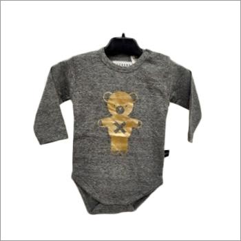 Baby Boy Designer Bodysuit