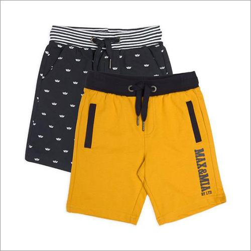Kids Fancy Shorts