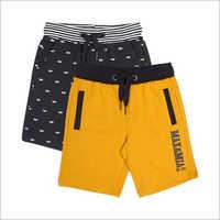 Boys Fancy Shorts