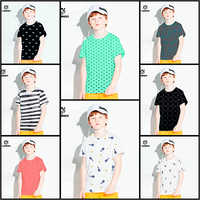 Boys Designer T-Shirt