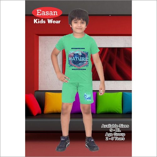 Boys Designer T-Shirts
