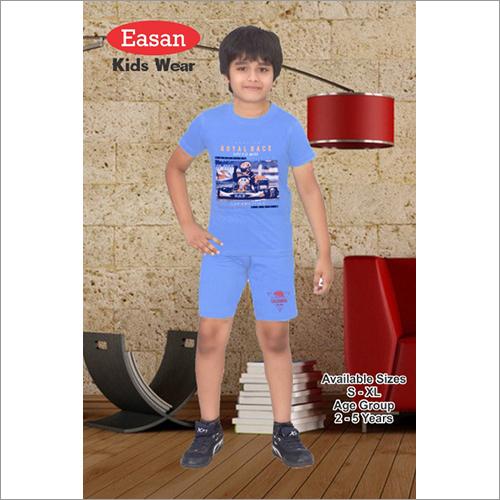 Boys Modern T-Shirts
