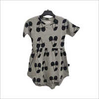 Girls Swrill Dress