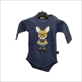 Baby Girls Fancy Bodysuit