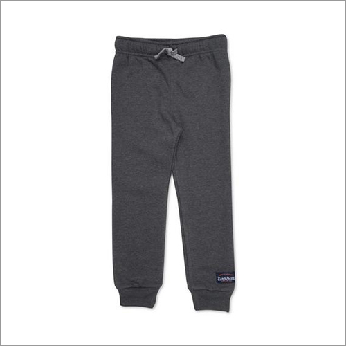 Kids Plain Pants