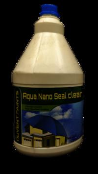 Aqua Nano Seal Clear