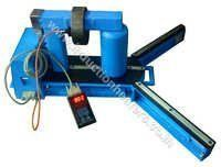 Induction Bearing Heater