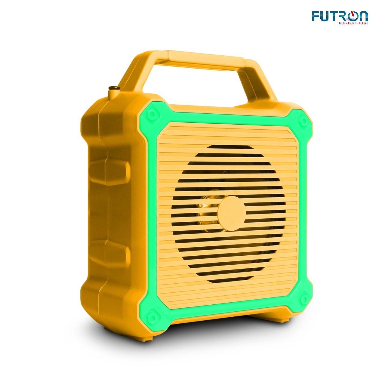 Bt Speaker Jazz