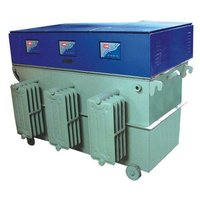 Three Phase 1-3300 Kva Digital Servo Voltage Stabilizer