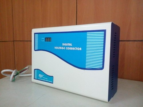 5 Kva Single Phase Wall Mounting Voltage Stabilizer