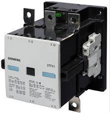 3 phase DC 24 Volt contactor