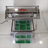 Food Combo Tray Sealer