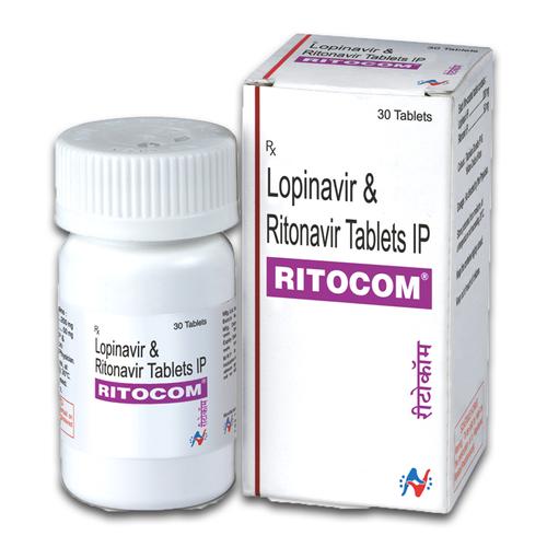Aluvia Lopinavir And Ritonavir Tablets