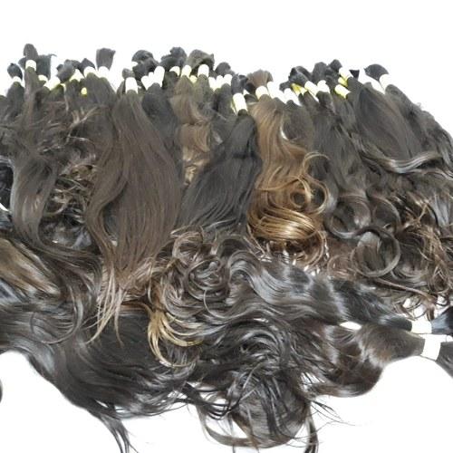 NATURALY TEMPLE BULK HAIR