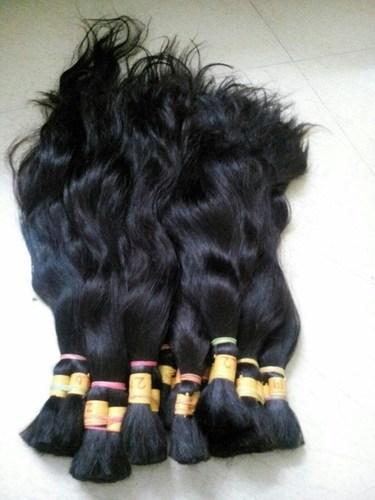 NATURALWAVY BULK HAIR