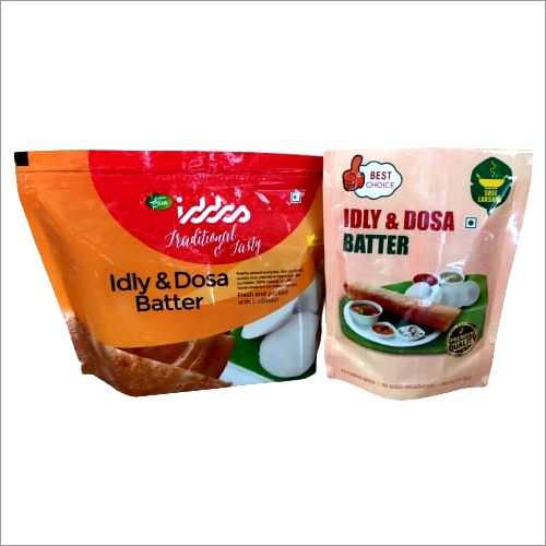 Idly Dosa Batter Pouch