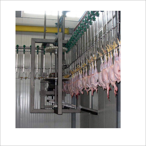 Poultry Slaughtering