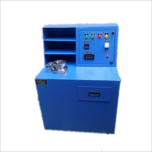 Reduced Pressure Test Equipment