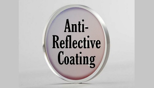Antireflective Coating