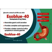 Esoblue 40