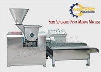 Semi Pasta Making Extruder 100kg