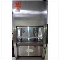 Steel Biosafety Cabinet