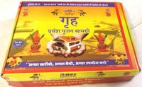 Grah Pravesh Pooja Box