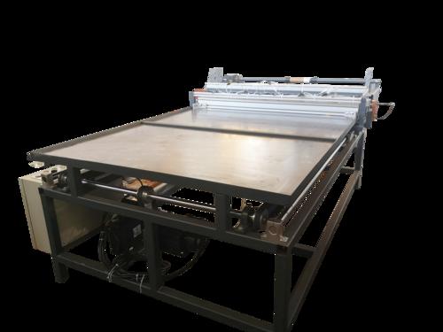 Package Fabric Cutting Machine