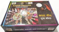 Karva Chouth Pooja Box