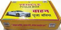 Vehicle Pooja Box