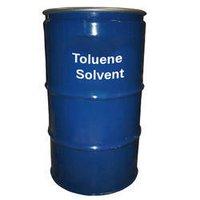 Toluene High Purity Solvent