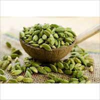 Green Cardamom Flavor