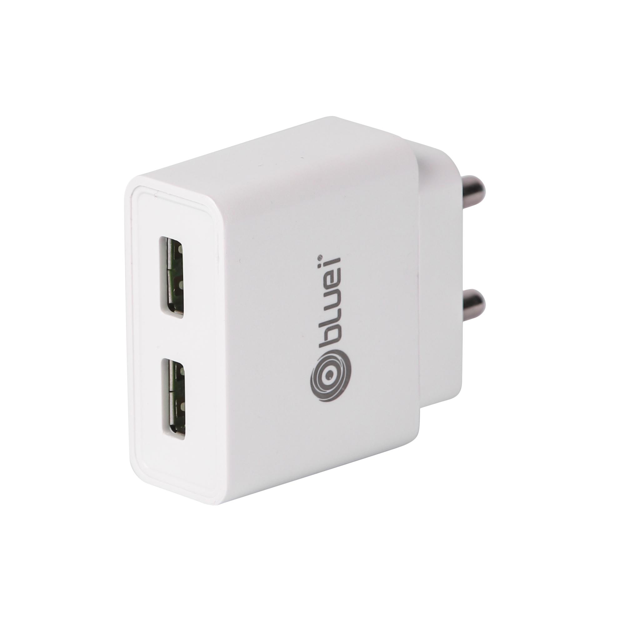 TC-01 (Basic)  2.8A Dual USB Charger