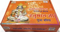 Hanuman Ji Pooja Box